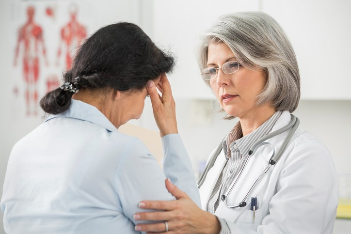 Some Women Face Extended High-Risk Period of Developing Alzheimer's