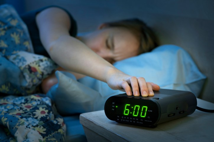 Chronic sleep restriction increases risk seeking, although this was not observed after acute sleep deprivation.