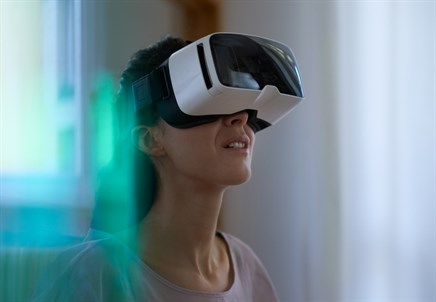 Can Virtual Reality Tech Help Curb the Opioid Epidemic?