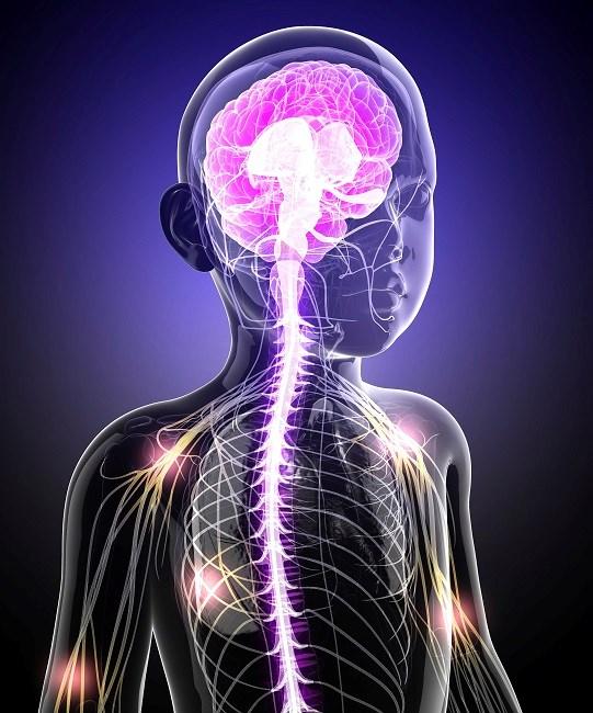 Neurostimulation Provides Abdominal Pain Relief in Children