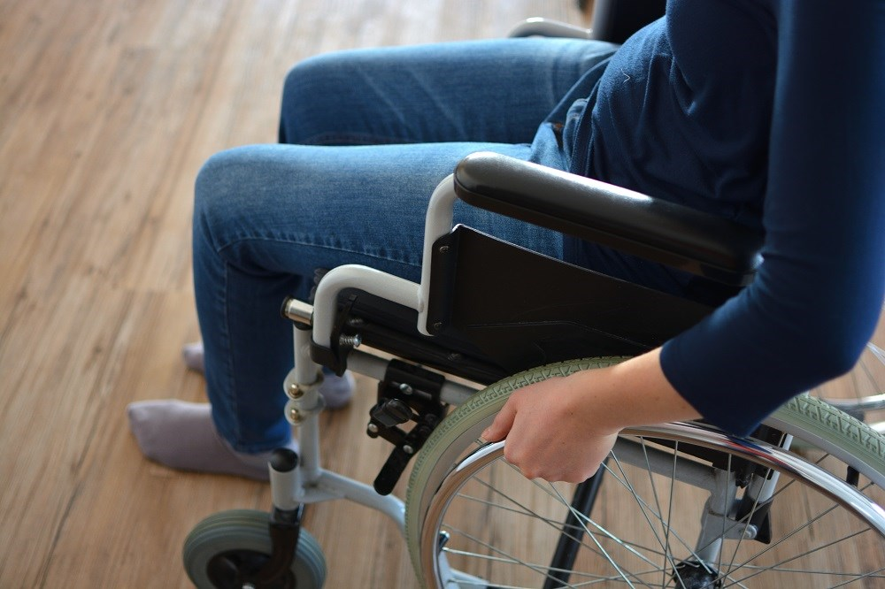Disability Progression Slowed in Relapsing MS With Ocrelizumab Treatment