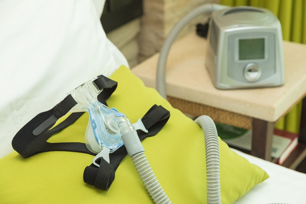 HSATs are less sensitive than polysomnography tests for detecting OSA.
