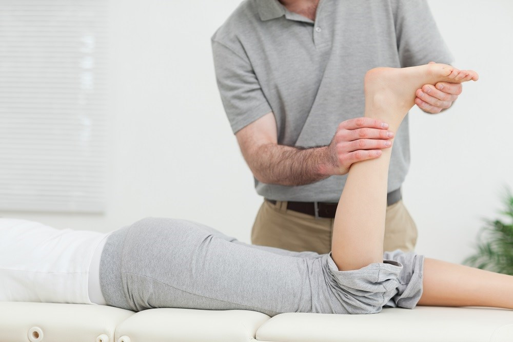 Diagnosing Fibromyalgia in Chronic Pain Patients With Simple Exams