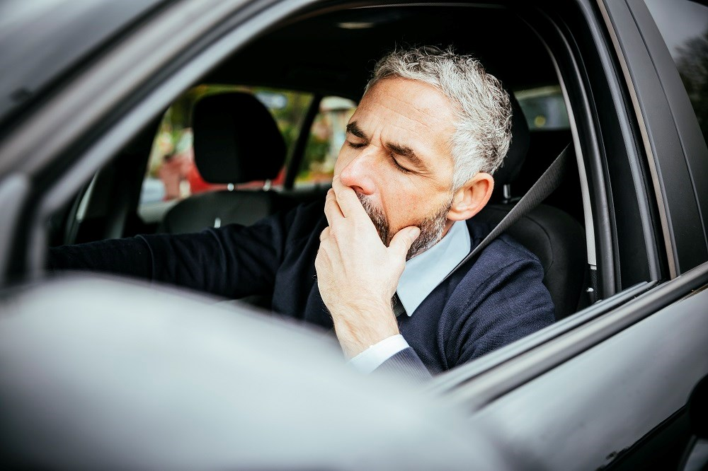 Drug May Help Improve Daytime Sleepiness in Parkinson's