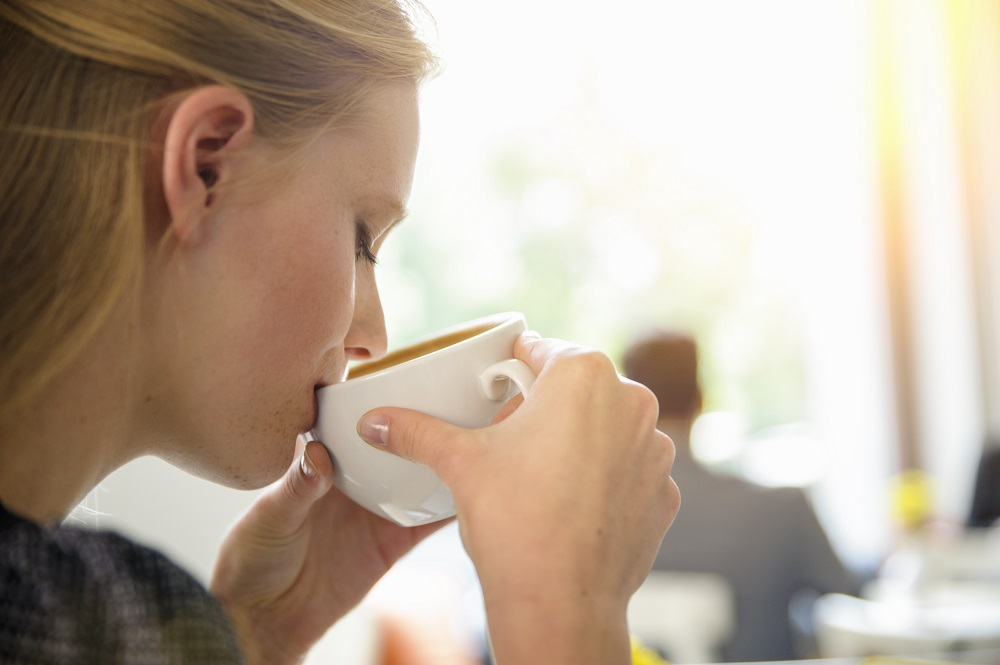 Coffee Consumption May Decrease Stroke Risk