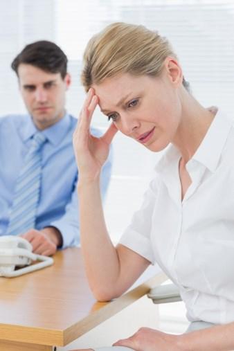 Neuroticism, Stress Associated with Alzheimer's in Women
