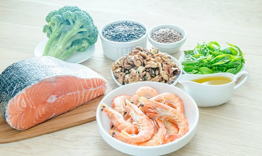 Consumption of Oily Fish Associated with Improved Sleep Quality