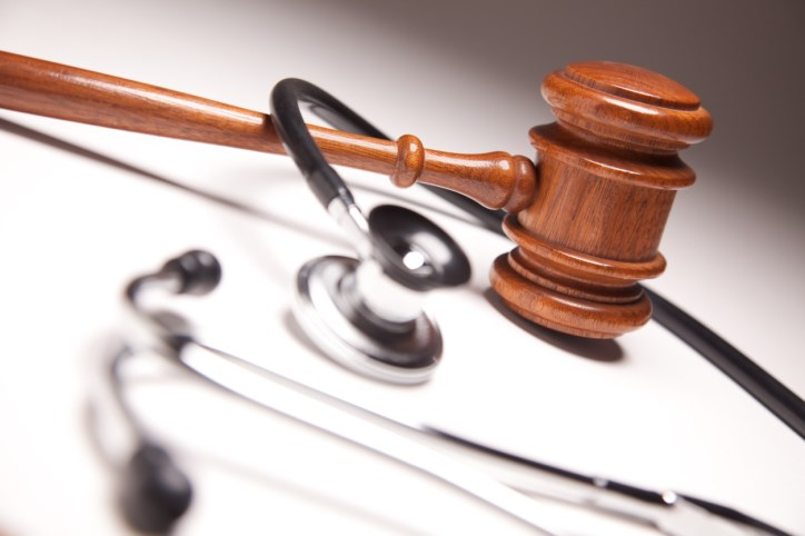 Small Number of Physicians Responsible for One-Third of Malpractice Claims