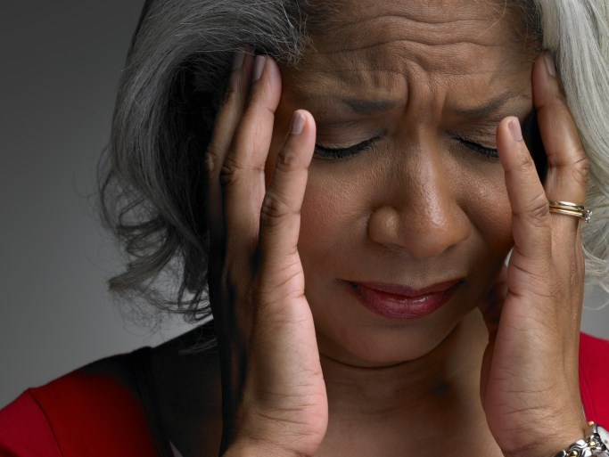 Chronic Pain Affects 1 in 5 Americans