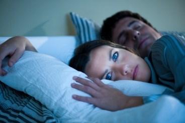 Sleep Problems Often Accompany Psychiatric Disorders