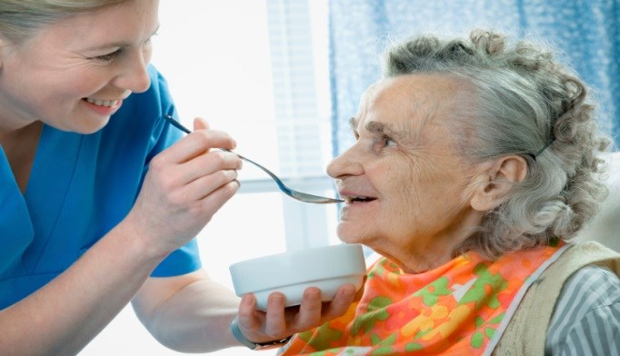 Being more attentive to the needs of dementia patients may help reduce over-medication.