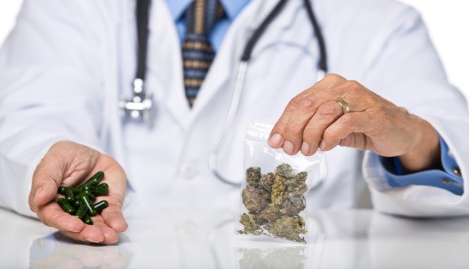 Medical Marijuana for Pain: Many Questions Remain