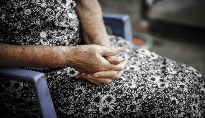 Combination of Factors Can Lead to Short-Term Dementia in Elderly