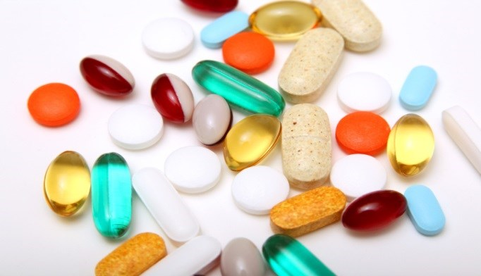 Most Supplements Contain Prohibited Stimulants