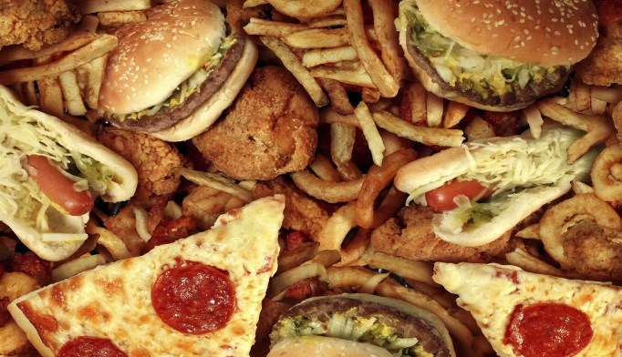 Consuming Trans Fats May Adversely Affect Memory