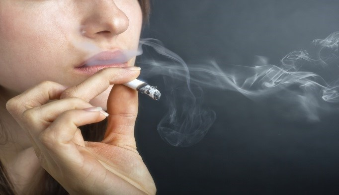 Nicotine Addiction May Have an Off Switch