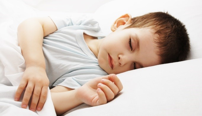 ADHD Stimulants Linked to Sleep Problems in Children
