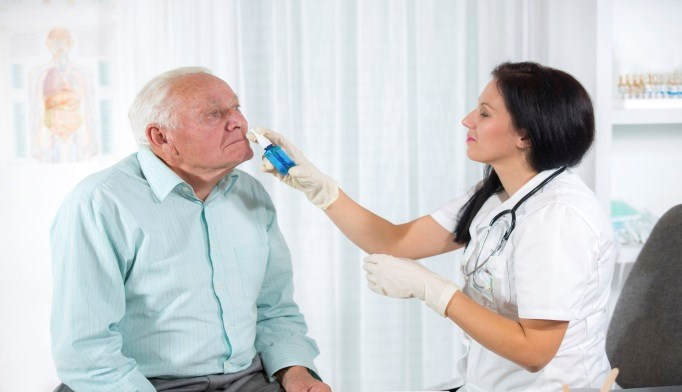 Insulin Detemir Nasal Spray May Improve Memory in Alzheimer's