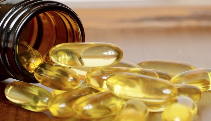 High-Dose Vitamin D3 May Be Beneficial for Multiple Sclerosis