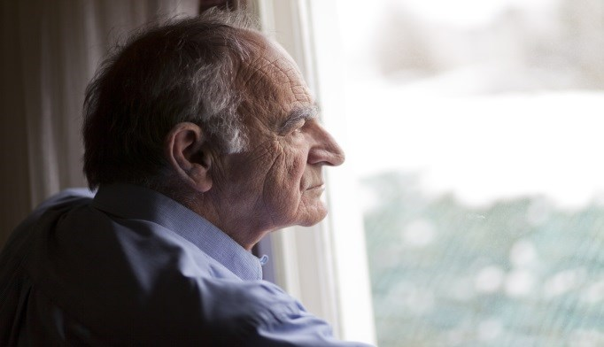 Association Between Poor Physical Health and Suicide Among Elderly Men