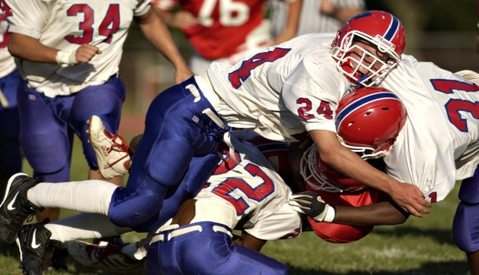 Repetitive Hits May Predispose Athletes to Concussion
