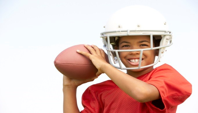 Playing Football Young Raises Risk of Cognitive Impairment