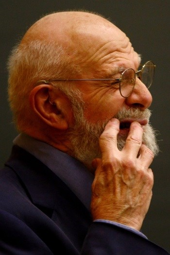 Neurologist Oliver Sacks Reflects on Terminal Cancer Diagnosis