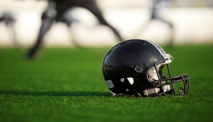 Football Helmet Add-Ons Have Little Effect on Concussion Impact
