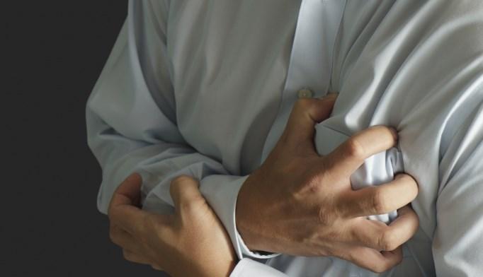 CT Coronary Angiography Affects Angina Treatment