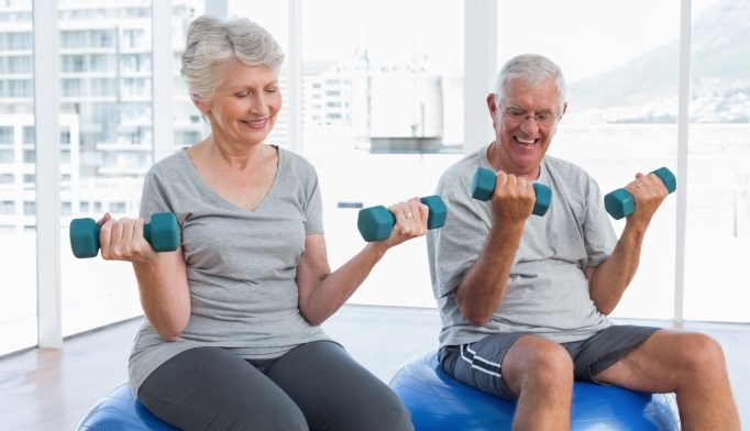 Lifestyle Intervention Maintains Cognitive Functioning in Elderly