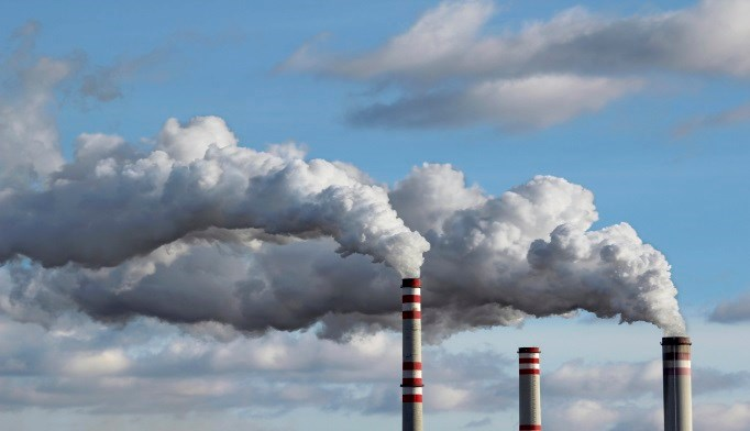 Air Pollution May Contribute to Anxiety, Stroke Risk