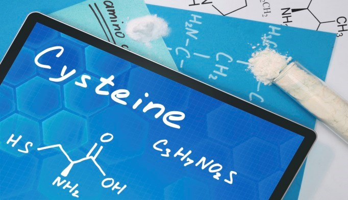Cysteine's Antioxidant Effects May Help Reduce Stroke Risk