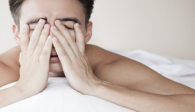Insomnia, Depression Strongly Linked to Frequent Nightmares