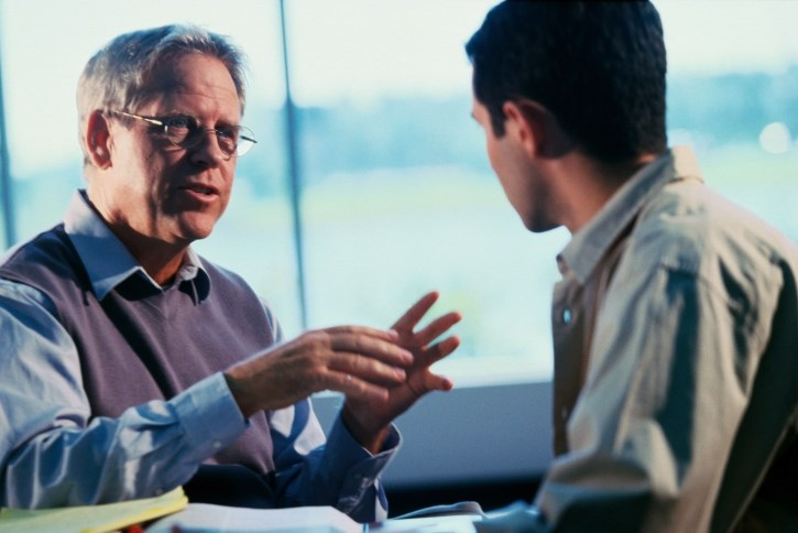 Distributed Aphasia Therapy Superior to Intensive