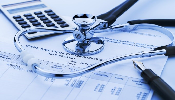 Rising Health Care Costs Driving Up Spending