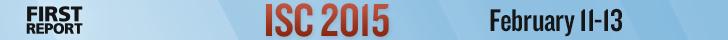ISC 2015 header