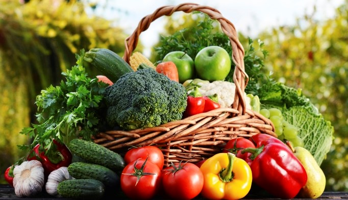 Vegan Diet Helps Alleviate Diabetic Neuropathy