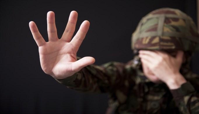 Post-Traumatic Stress Disorder Severity Linked to Sleep Apnea