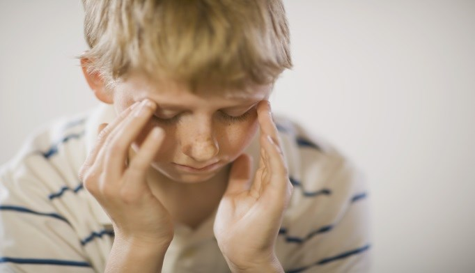 Chronic Headache in Children Raises Risk of Psychiatric Comorbidities