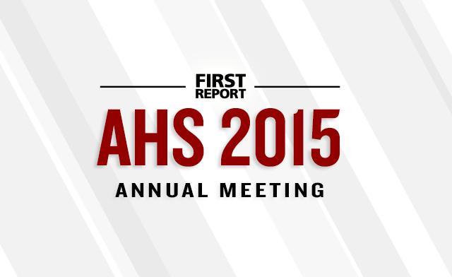 Highlights from AHS 2015: cGRP, Neuroimaging Pique Interest