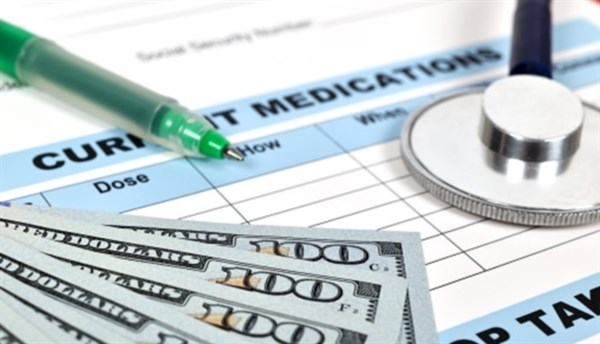 Multiple Sclerosis Drug Pricing Driving Neurology Medicare Payments