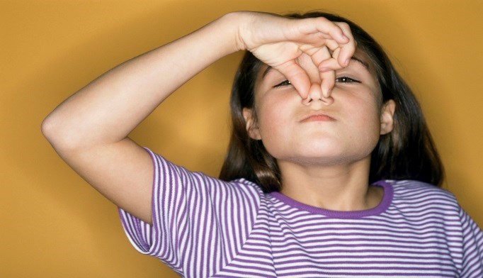 Sense of Smell May Help Identify Autism Spectrum Disorder