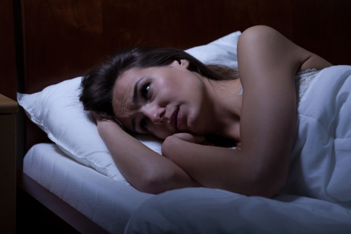 Sleep Problems in Young Adults May Predict Future Chronic Pain
