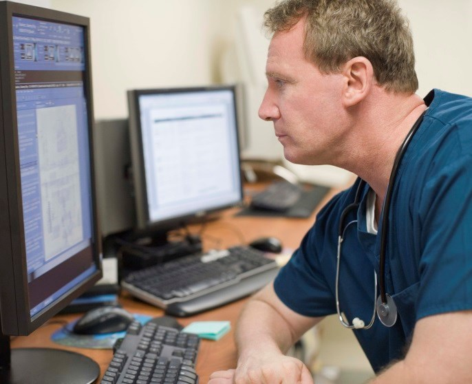 Electronic Health Records May Disrupt Physician-Patient Relationship