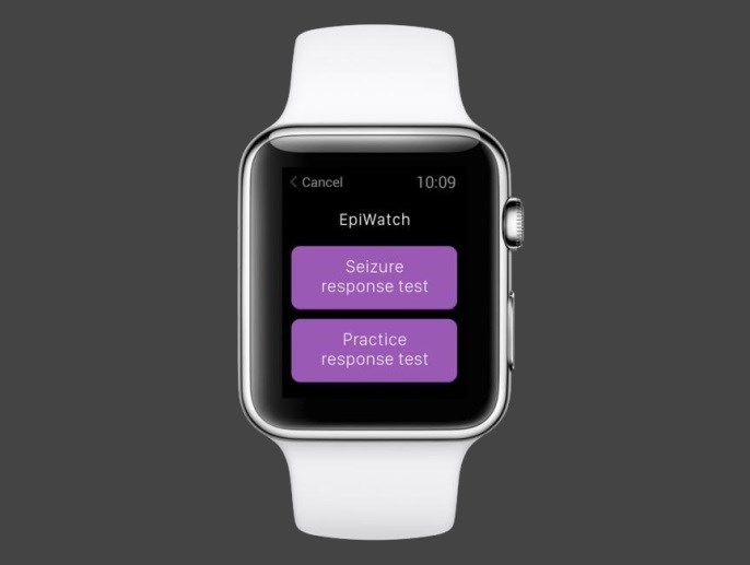 EpiWatch App Taps AppleWatch to Monitor Seizures