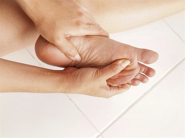 Diabetic Neuropathy Guidelines Updated by ADA
