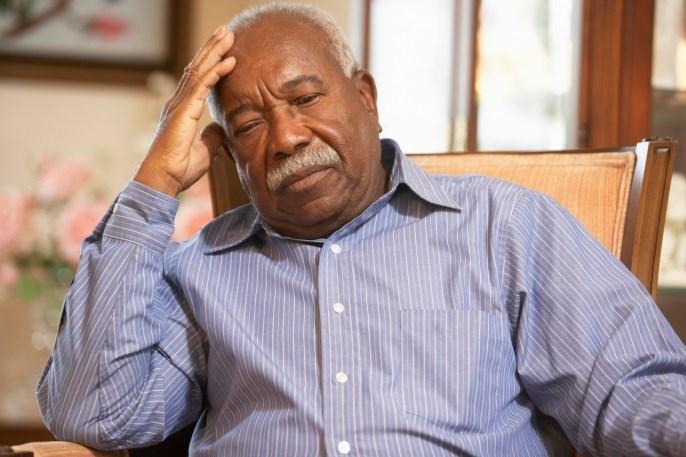 Controlling High Blood Pressure Could Prevent Dementia