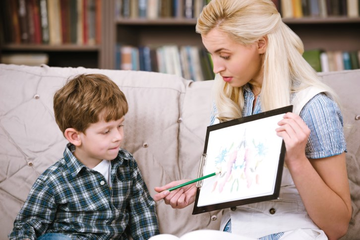 Children With Epilepsy Face Cognitive Impairment