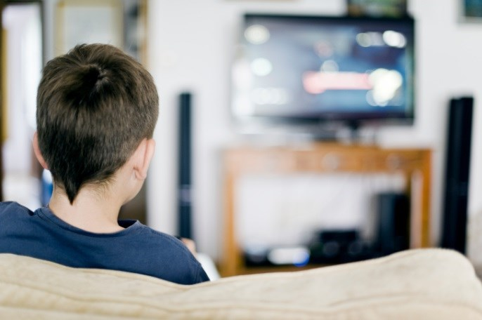 Physical Activity, Television Exposure Affects Cognition