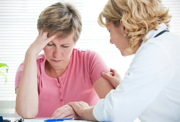 Increasing Depressive Symptoms Linked to Greater Risk for Dementia